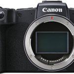 EOS RP登場 ~ 軽量でコンパクトなフルサイズミラーレス一眼カメラ