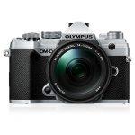 OM-D E-M5 Mark III 発表 ~ 登山向きカメラが進化!