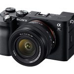 SONY α7C ~ フルサイズのコンパクトなミラーレス一眼カメラ